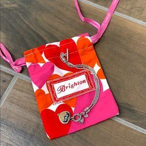 Brighton Bracelet with bag